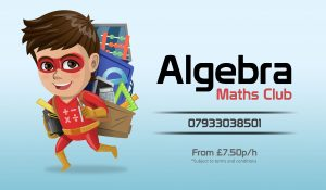 Algebra Club Maths Tuition Centre Lewisham London Gifted Students